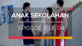 Download Mp3 Anak Sekolahan - Episode 03 Dan 04