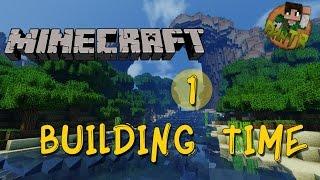 Building Time №1 - Отель на новом
