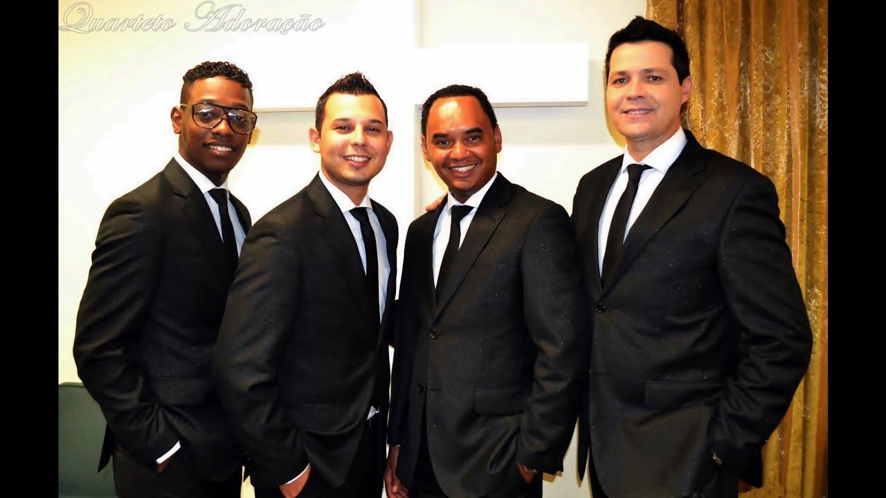 quarteto adoracao