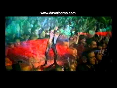 BORNO Davor - Slovenka - TV show