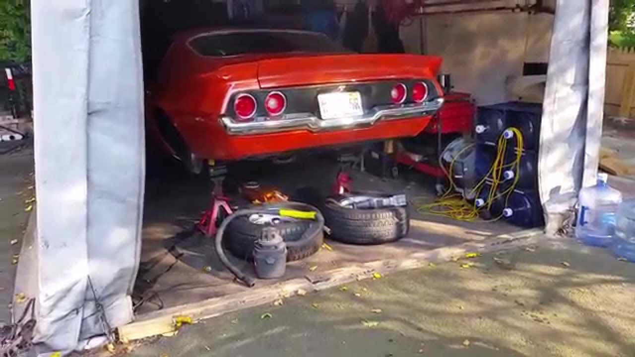 All Chevy 1972 chevy 402 engine specs : CAMMED 402 BIG BLOCK CHEVY! OPEN HEADERS! - YouTube