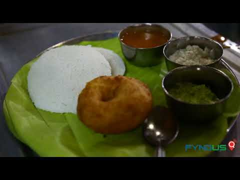Best restaurants in chennai visited by Soul of MGR & Cho | Explored by Mirchi Sha & Vijay.