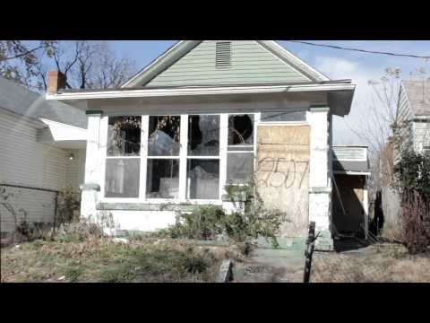 No Copper: Addressing Louisville's Vacant & Abandoned Property Crisis
