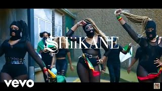 SHiiKANE - Loke (Official Video)