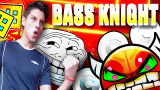 BASS KNIGHT | VERY EASY DEMON | LIVE 2.0 | JustheenYt
