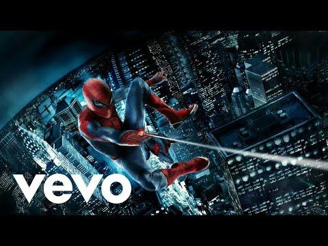 Spiderman  Despacito Remix ft Justin Bieber Music  HD