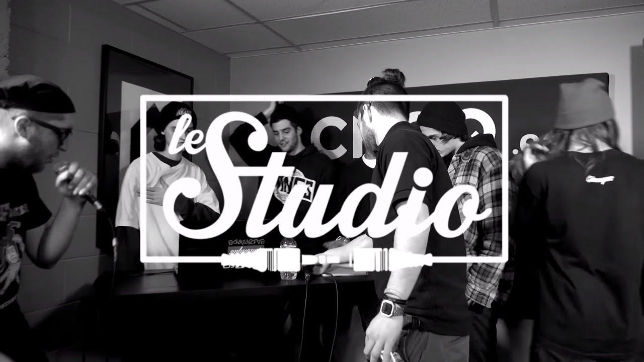 le studio les salopards les gentils be watson le studio les 13 salopards les gentils be watson
