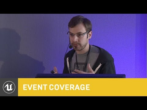 UE4 Pixel Streaming | Unreal Fest Europe 2019 | Unreal Engine