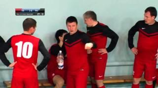 ГиД - Milo Матч за 3-е место. Вторая лига 2015/16. Полный матч