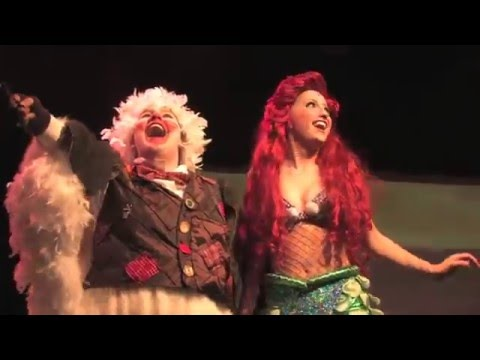 Disney's The Little Mermaid Jr. | Costume Rental Package