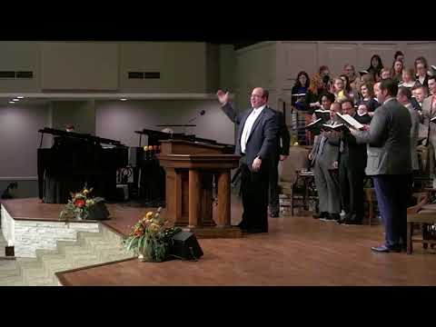 Have Faith In God • Congregational