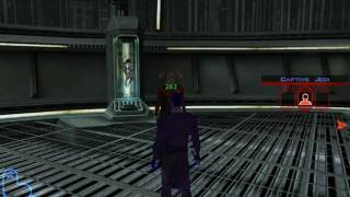 Star Wars KotOR completed in 2 hours - Knights of the Old Republic I HD