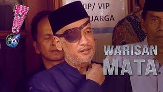 Derita Glukoma, Putra Bungsu Tolak Donor Mata dari Alm. BJ. Habibie? - Cumicam 16 September 2019
