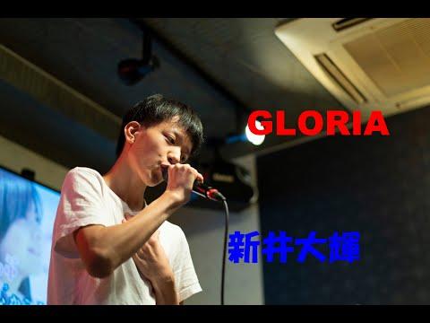 新井大輝『GLORIA/ZIGGY』2019.08.15 @カラオケマリンブルー