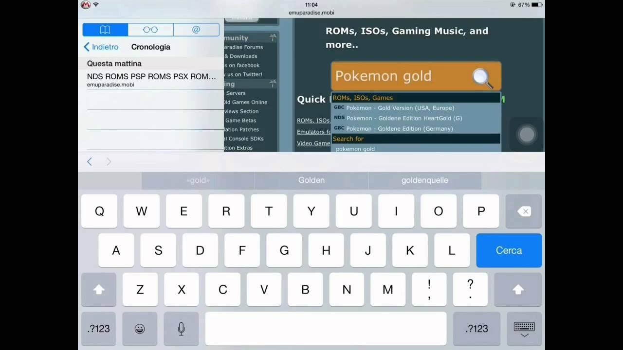 Come scaricare video Youtube da iPad - iPaddisti
