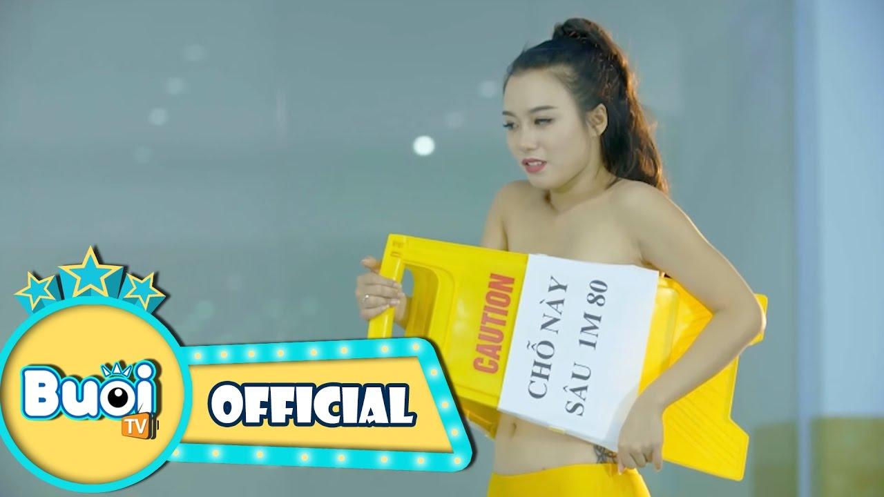 [Phim Hài Dzị 13] Lộ Hàng Bể Bơi
