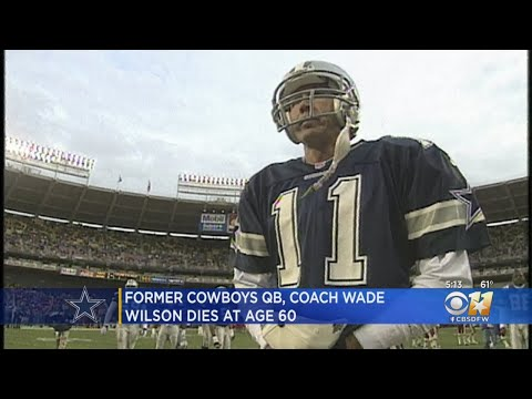 Wade Wilson Passes Away On 60th Birthday – Texas Alerts