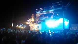 Video We are carnaval + Anjo Bebê + Alimente -Trivela RN download MP3, 3GP, MP4, WEBM, AVI, FLV Juli 2018