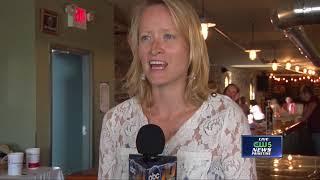 Local stroke survivor receives support