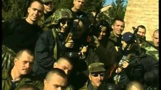 """Армейский магазин"": ноябрь 1993"