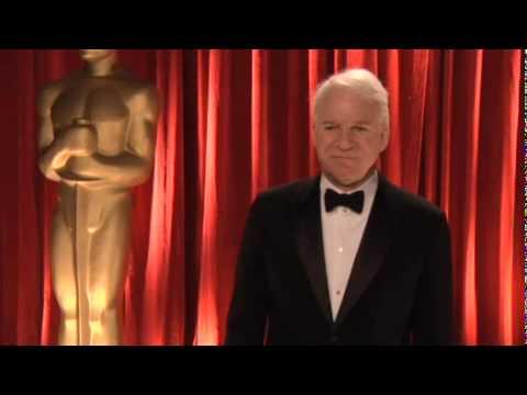 81st Annual Academy Awards Part 4