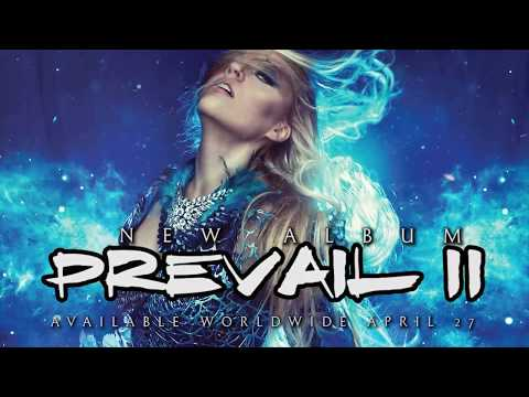 KOBRA AND THE LOTUS - Behind The Scenes (Prevail II Recordings) | Napalm Records