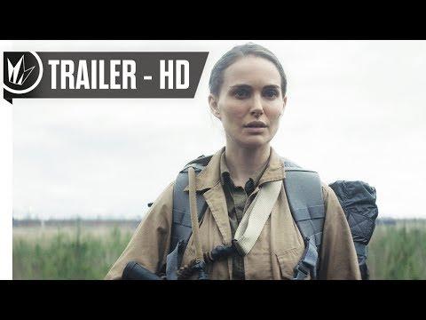 Annihilation Official Trailer #2 (2018) Natalie Portman -- Regal Cinemas [HD]