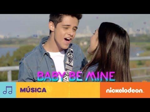 Kally´s Mashup: ¡Aprende la letra de Baby Be Mine!