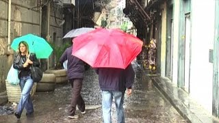 Video Allerta meteo: forti temporali in Sicilia, scatta l'allarme rosso download MP3, 3GP, MP4, WEBM, AVI, FLV Agustus 2018