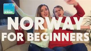 NORWAY FOR BEGINNERS ep8 - BUNAD