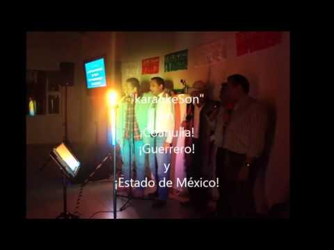 "Karaoke Toluca ""karaokeSon"" Renta de karaoke.mp4"