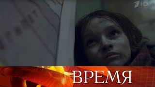 """В широкий прокат выходит фильм об истории маленькой девочки на войне """"Война Анны""""."""