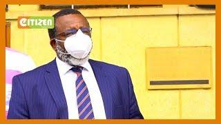 Leaders from Meru region defend Senate deputy speaker Kithure Kindiki