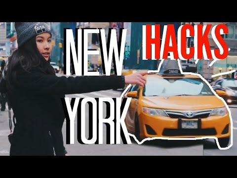 NYC Life Hacks Every New Yorker MUST Know About
