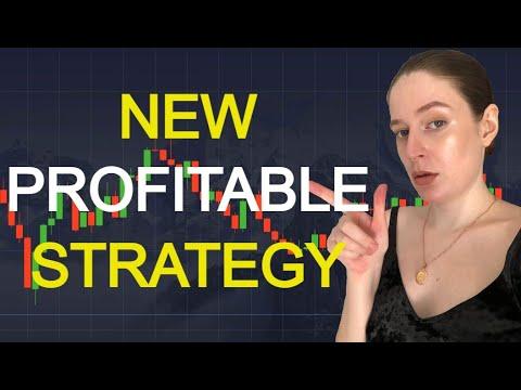 New Profitable Strategy   Binary Options Trading Strategy