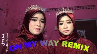 [2.61 MB] Tik Tok Best!|On my way REMIX#TikTok