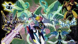 Download - Yu-Gi-Oh! VRAINS - Opening 1 Full - With The Winds video