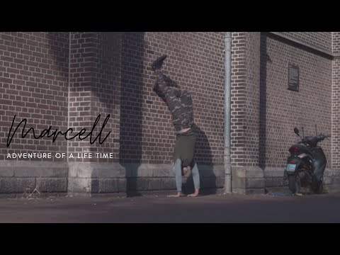 Marcell - Adventure Of A Lifetime (Official Music Video)