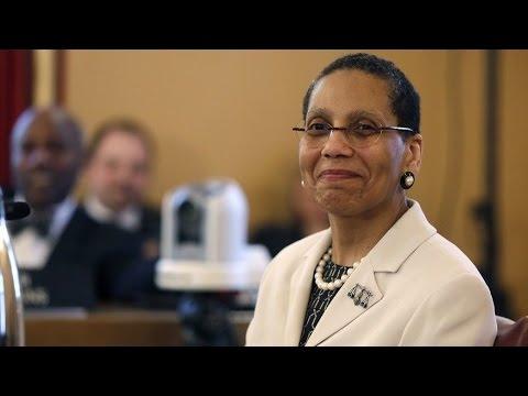 America's 1st Muslim Female Judge Found Dead in Hudson River
