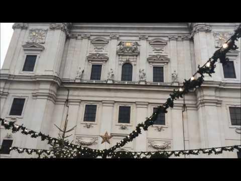 Christmas in Austria  - Rotary 2016/17