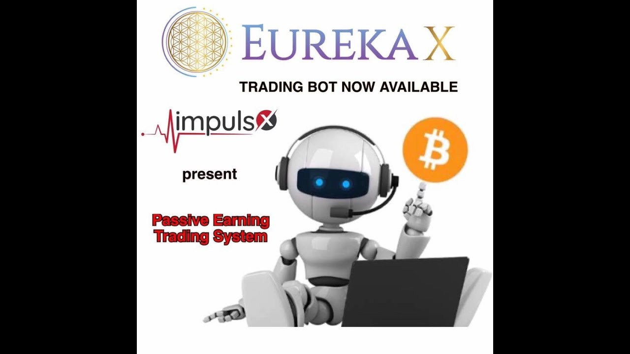 ImpulsX Trading System   How To Sell BTC For USDT And Add It To Your Botwallet