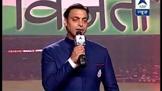 Vishwa Vijeta: Shoaib Akhtar talks about India