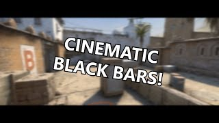 In this video I will teach you how to add black cinematic bars to all your Sony Vegas videos. I hope.