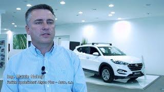 ALGON PLUS-AUTO a.s. - Zaměstnavatel roku 2016 v Karlovarském kraji