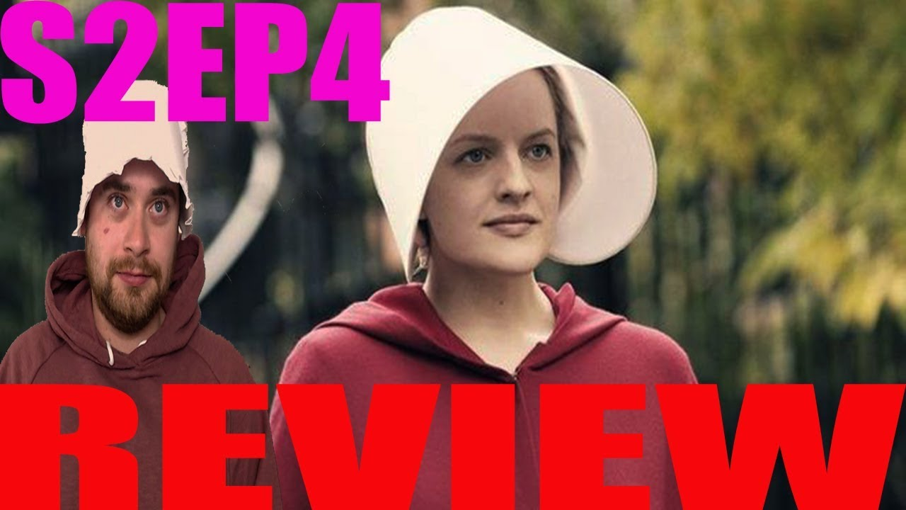 """Download The Handmaid's Tale - Season 2 Episode 4 Review """"Other Women"""""""