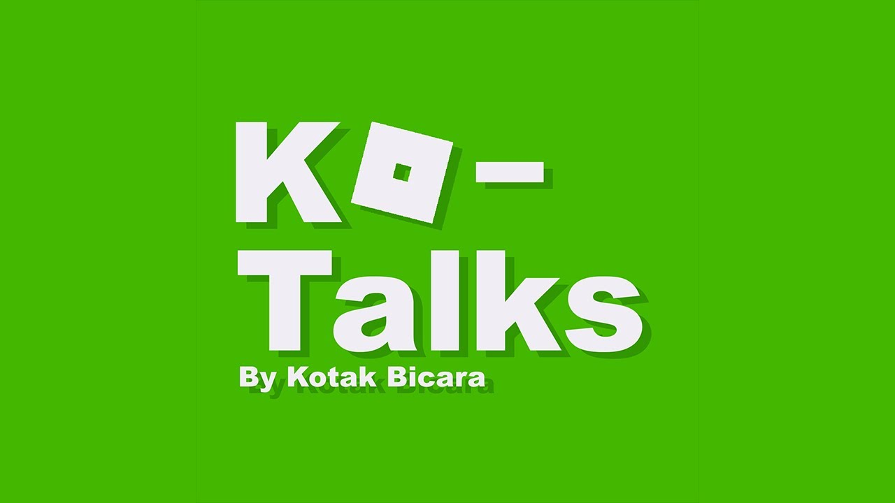 [PODCAST KO-TALKS] The Legend of GFX from Indonesia