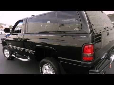 Preowned 1998 Dodge Ram 1500 Milwaukee WI