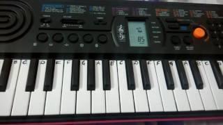 Baahubali 2 ~ jay jaykaara~ (Dandaalayya) ~Piano-Keyboard Cover~ How to Play in easy notes