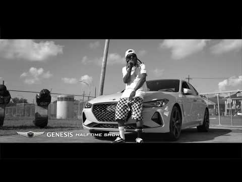 Lil Wayne | #GenesisHalftimeShow