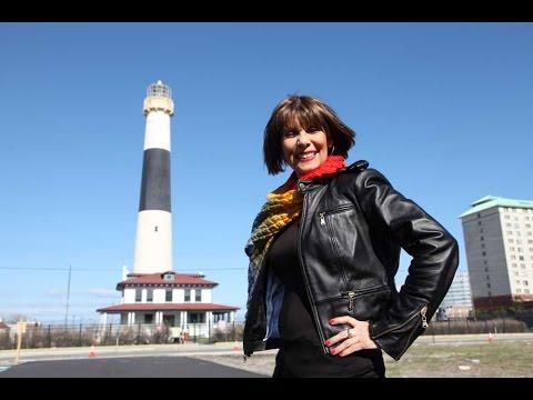 Absecon Lighthouse, Atlantic City - GoHop.ie - Unravel Travel TV